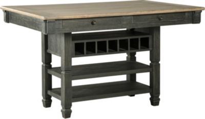Ashley Tyler Creek Counter Table