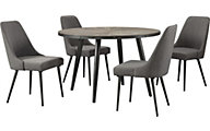 Ashley Coverty 5-Piece Dining Set