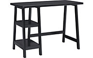 Ashley Mirimyn Black Writing Desk