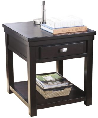 Ashley Hatsuko End Table