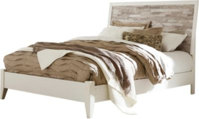 Ashley Evanni Queen Bed