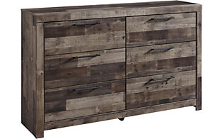 Ashley Derekson Dresser