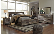 Ashley Derekson 4-Piece King Bedroom Set