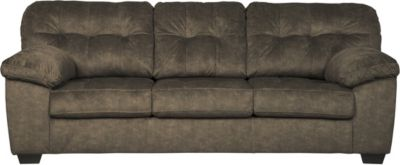 Ashley Accrington Earth Sofa