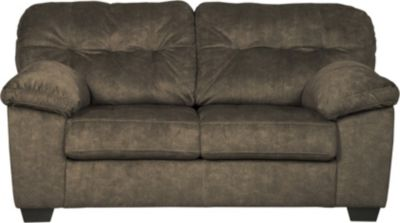 Ashley Accrington Earth Loveseat