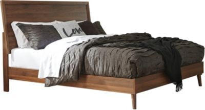 Ashley Daneston King Platform Bed