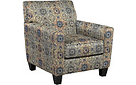 Ashley Belcampo Accent Chair