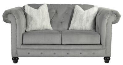 Ashley Tiarella Loveseat