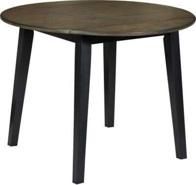 Ashley Froshburg Drop Leaf Table