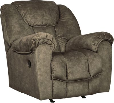 Ashley Capehorn Rocker Recliner