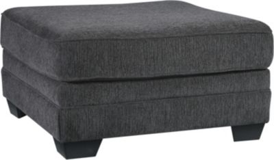 Ashley Tracling Oversized Ottoman