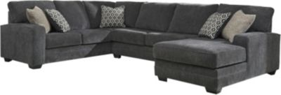 Ashley Tracling 3-Piece Sectional