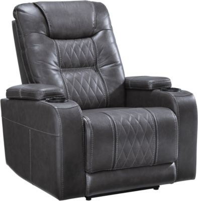 Ashley Composer Power Recliner
