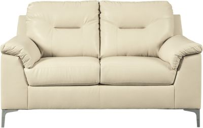 Ashley Tensas Ice Loveseat