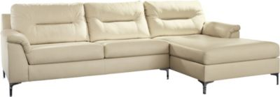 Ashley Tensas Ice 2-Piece Sectional