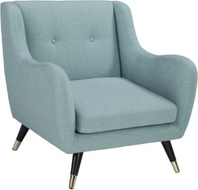 Ashley Menga Mist Accent Chair