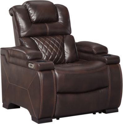Ashley Warnerton Power Recliner