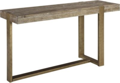 Ashley Paluxy Sofa Table