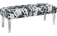 Ashley Brooklee Accent Bench