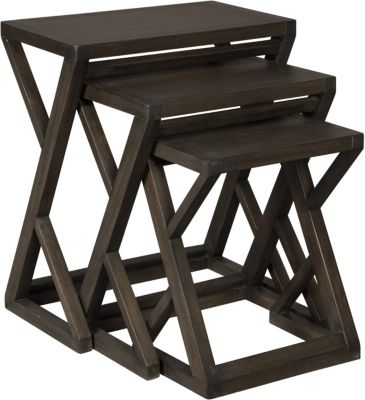 Ashley Cairnburg Nesting Tables