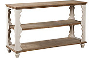 Ashley Alwyndale Console Table
