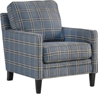 Ashley Traemore Accent Chair