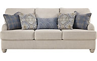 Ashley Traemore Queen Sofa Sleeper