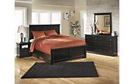 Ashley Maribel 4-Piece Queen Bedroom Set