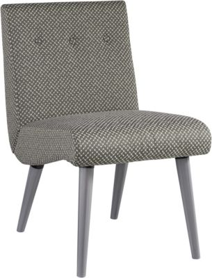 Ashley Zittan Stone Armless Accent Chair