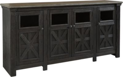 Ashley Tyler Creek TV Stand