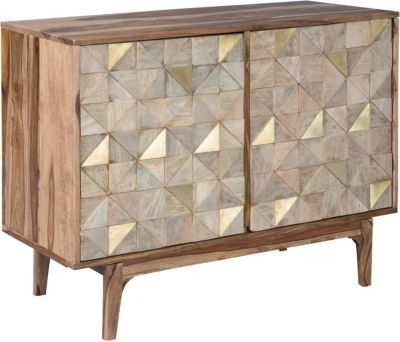 Ashley Carolmore Accent Cabinet