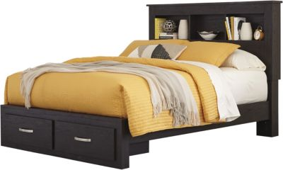 Ashley Reylow King Storage Bed