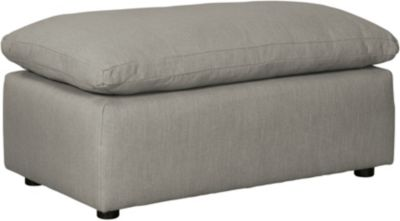 Ashley Nandero Oversized Accent Ottoman