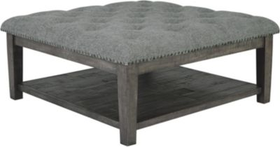 Ashley Borlofield Ottoman Coffee Table