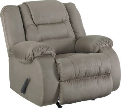 Ashley McCade Rocker Recliner
