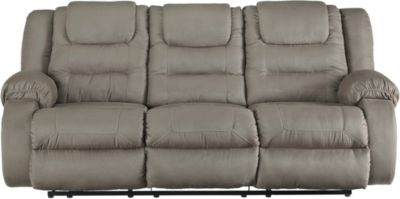 Ashley McCade Reclining Sofa