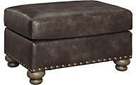 Ashley Nicorvo Ottoman