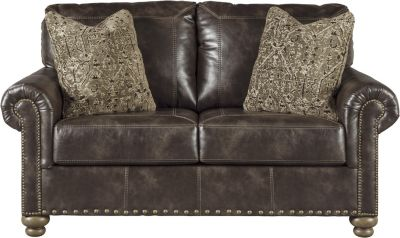 Ashley Nicorvo Loveseat