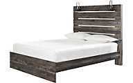 Ashley Drystan Queen Bed