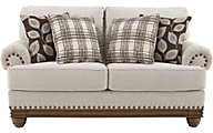 Ashley Harleson Loveseat