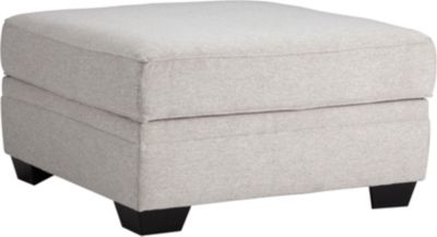 Ashley Dellara Storage Ottoman
