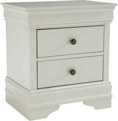 Ashley Jorstad Nightstand