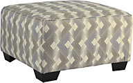Ashley Eltmann Ottoman