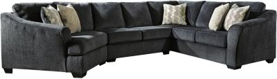 Ashley Eltmann 3-Piece Sectional