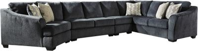 Ashley Eltmann 4-Piece Sectional