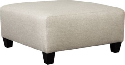Ashley Hallenberg Oversized Ottoman