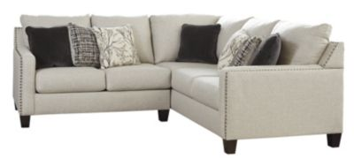 Ashley Hallenberg 2-Piece Sectional