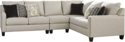 Ashley Hallenberg 3-Piece Sectional