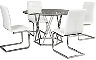 Ashley Madanere 5-Piece Dining Set
