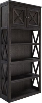 Ashley Tyler Creek Tall Bookcase